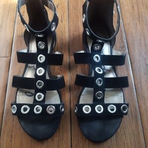 Brielle Gladiator Sandals